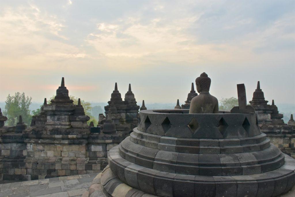 Borobudur yogyakarta-borobudur-prambanan-indonesie-blog-voyage-2016-15