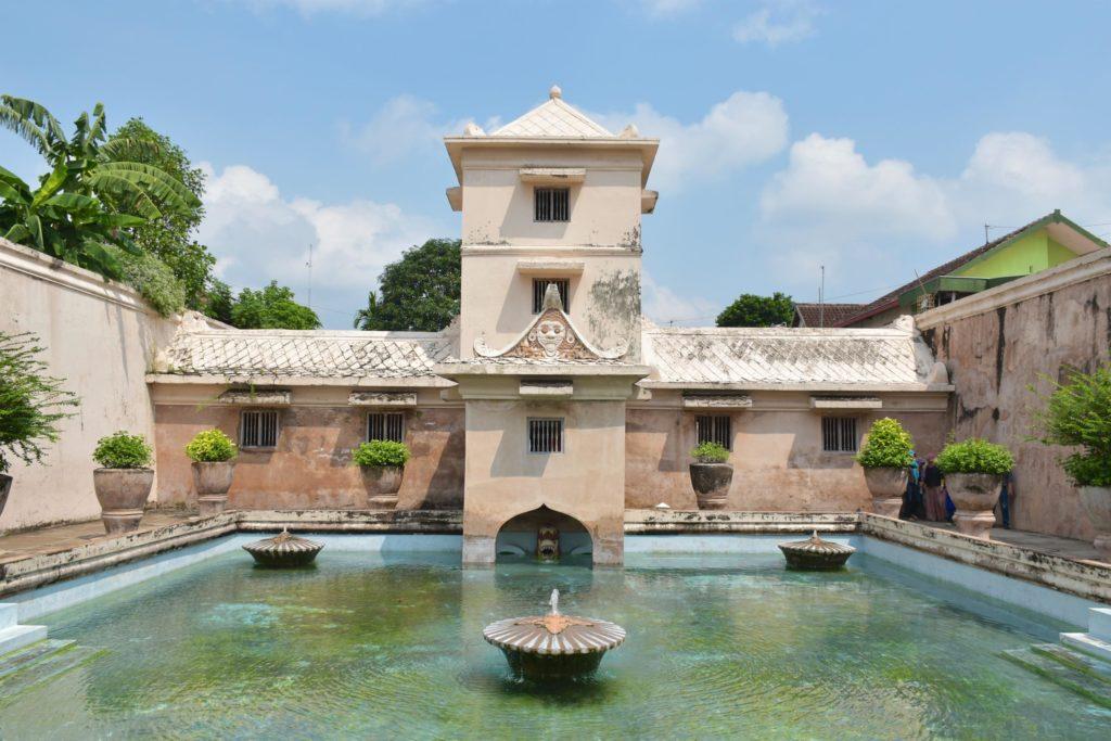 Water Palace yogyakarta-borobudur-prambanan-indonesie-blog-voyage-2016-3