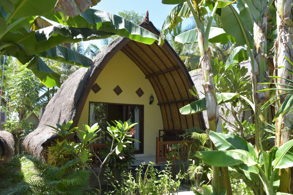 Bungalow gili-air-gili-meno-lombok-indonesie-blog-voyage-2016-2