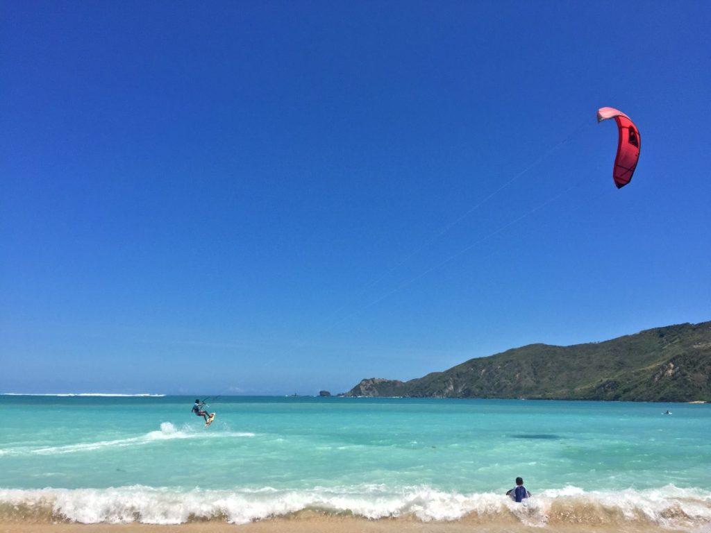 Kuta Beach plages-kuta-lombok-indonesie-blog-voyage-2016-1