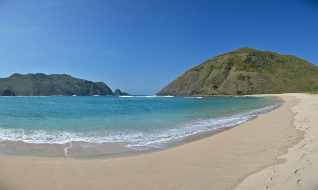 Mawun beach plages-kuta-lombok-indonesie-blog-voyage-2016-2