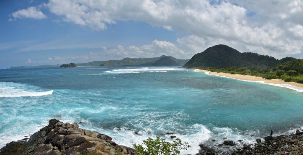 Mawi Beach plages-kuta-lombok-indonesie-blog-voyage-2016-8