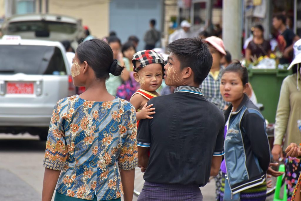 Bebe thanaka Yangon-Myanmar-Birmanie-blog-voyage-2016 59