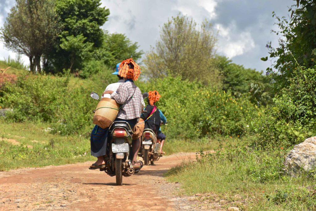 Moto Trek-Kalaw-Inle-Myanmar-blog-voyage-2016 35