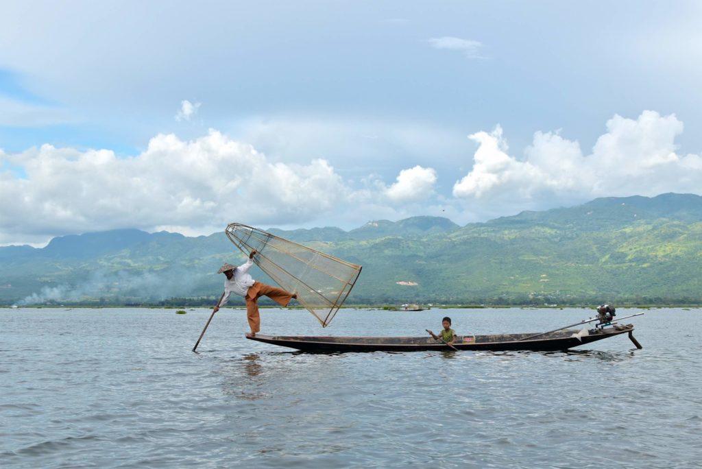 Pecheur nasse Lac-Inle-Myanmar-blog-voyage-2016 5