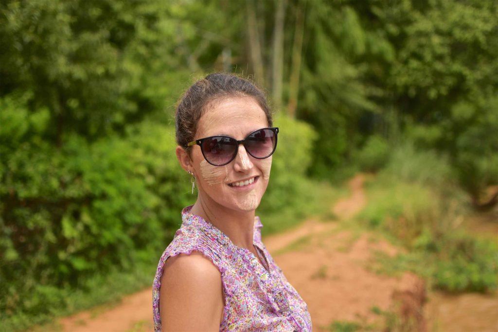 Thanaka Lac-Inle-Myanmar-blog-voyage-2016 55