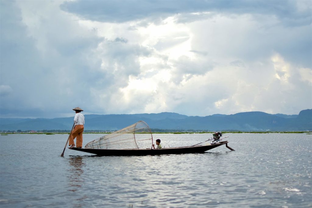 Pecheur nasse Lac-Inle-Myanmar-blog-voyage-2016 9