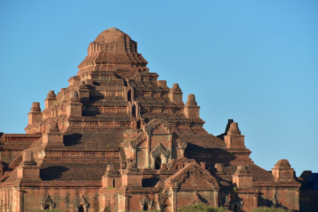 Temple Dhammayangyi Decouverte-Bagan-Myanmar-Birmanie-blog-voyage-2016 24