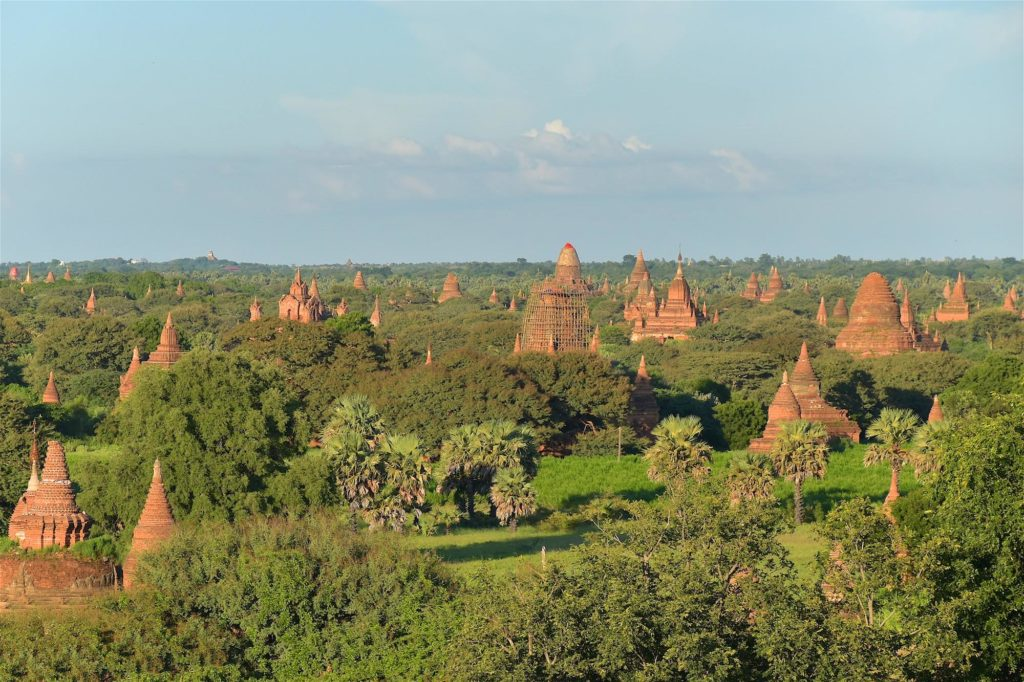 Panorama Shwe San Daw Decouverte-Bagan-Myanmar-Birmanie-blog-voyage-2016 28