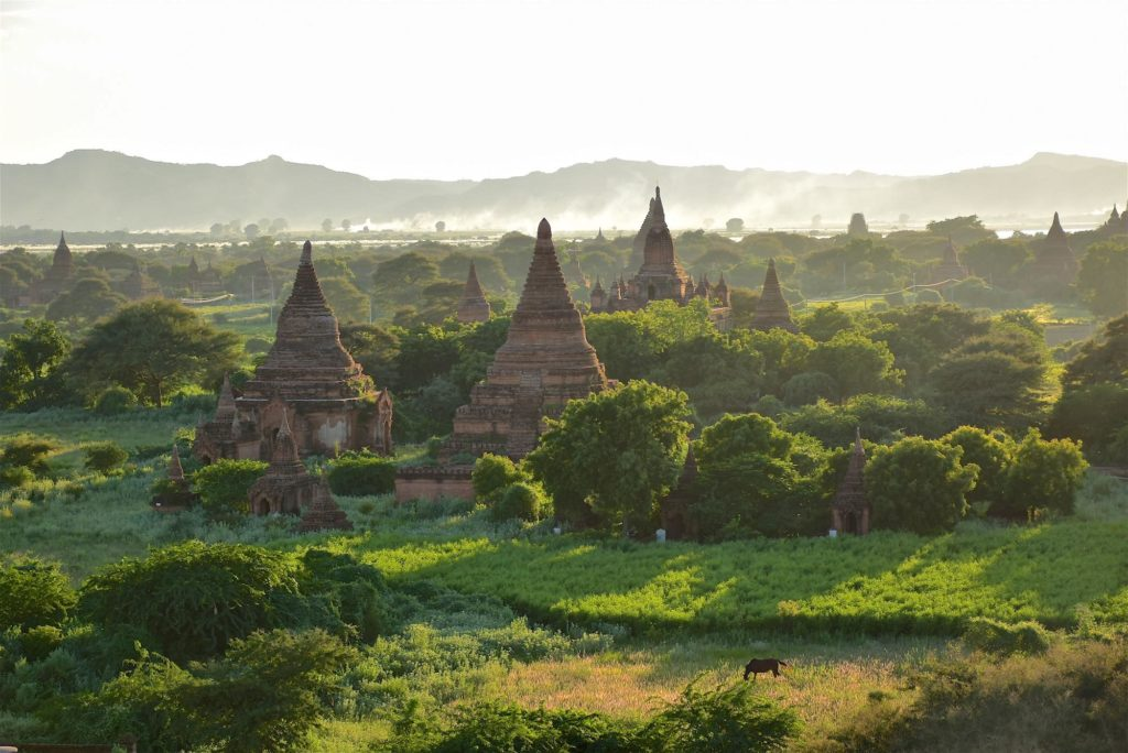 Panorama Shwe San Daw Decouverte-Bagan-Myanmar-Birmanie-blog-voyage-2016 30