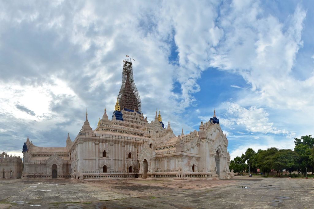 Temple Ananda Decouverte-Bagan-Myanmar-Birmanie-blog-voyage-2016 54