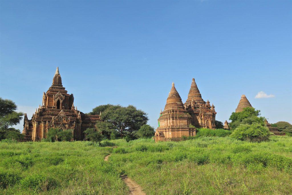 Temples pistes Decouverte-Bagan-Myanmar-Birmanie-blog-voyage-2016 66