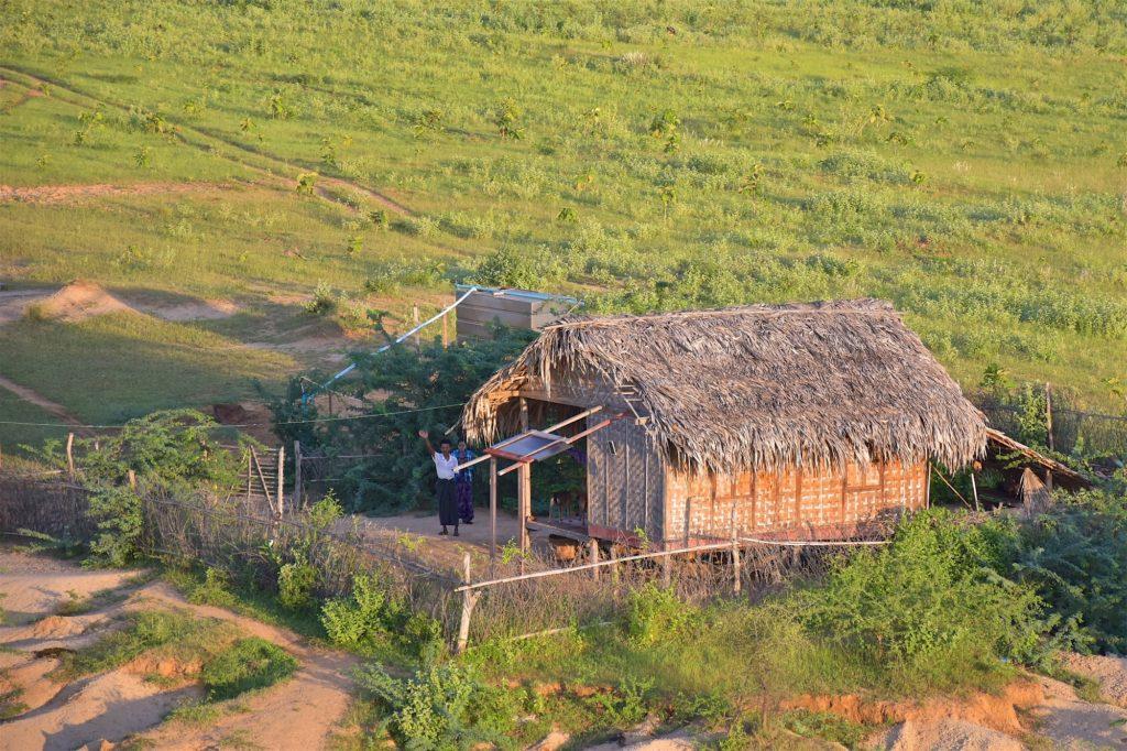 Maison Montgolfieres-Bagan-Myanmar-Birmanie-blog-voyage-2016 13