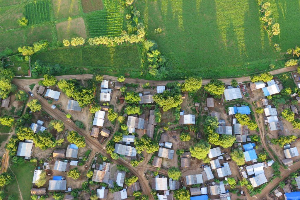 Village Montgolfieres-Bagan-Myanmar-Birmanie-blog-voyage-2016 20
