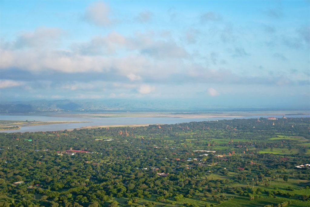 Plaine Montgolfieres-Bagan-Myanmar-Birmanie-blog-voyage-2016 24