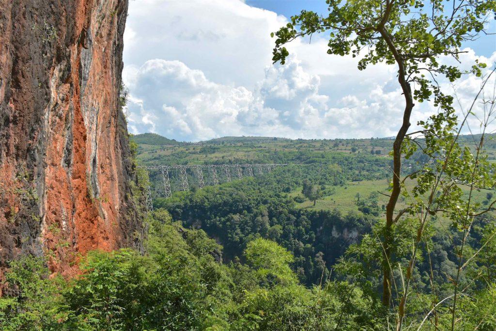 Viaduc Gohteik Pyin-Oo-Lwin-Gohteik-Myanmar-blog-voyage-2016 20