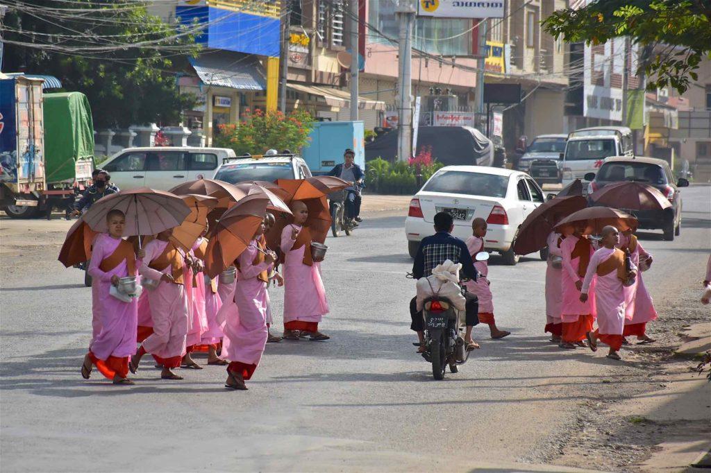 Nonnes Pyin-Oo-Lwin-Gohteik-Myanmar-blog-voyage-2016 31