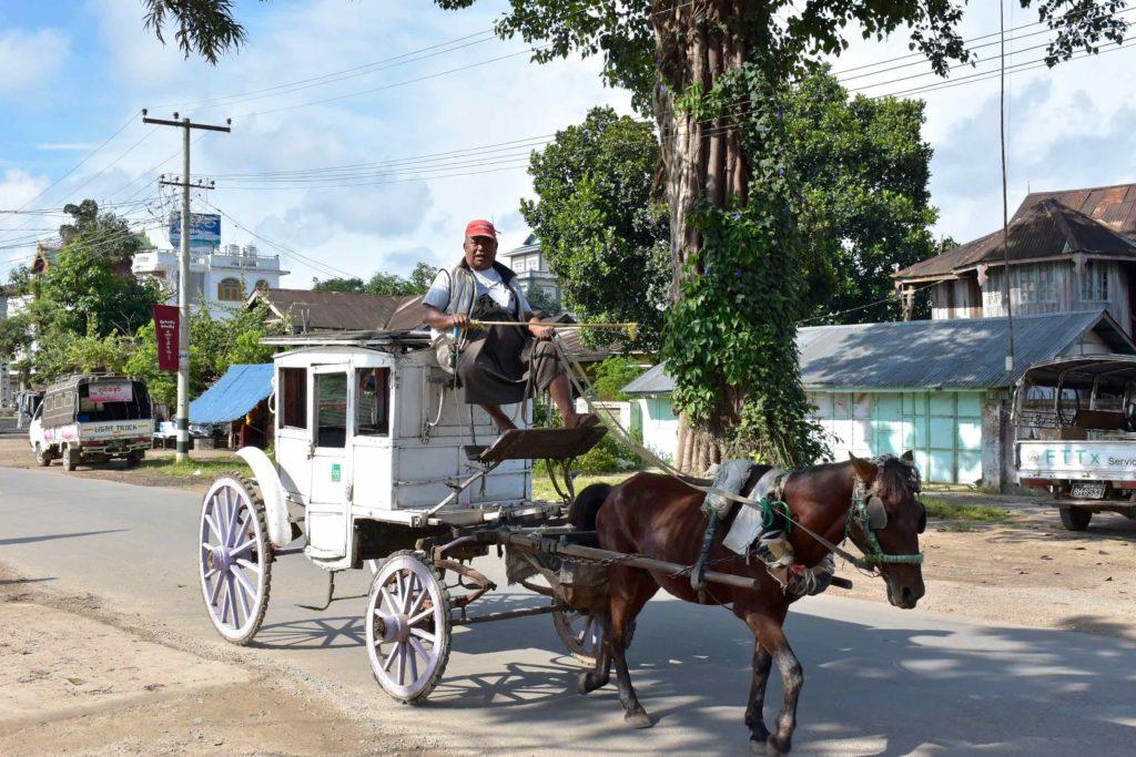 Caleche Pyin-Oo-Lwin-Gohteik-Myanmar-blog-voyage-2016 34