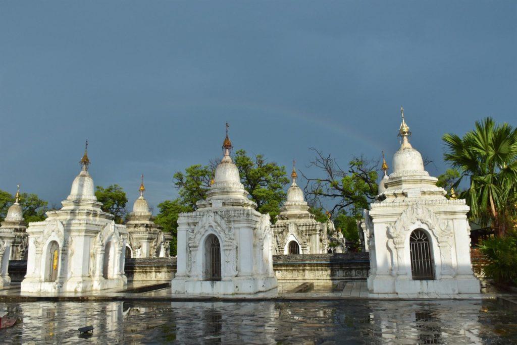 Pagode Kuthodaw Mandalay-Inwa-Ubein-Myanmar-Birmanie-blog-voyage-2016 11