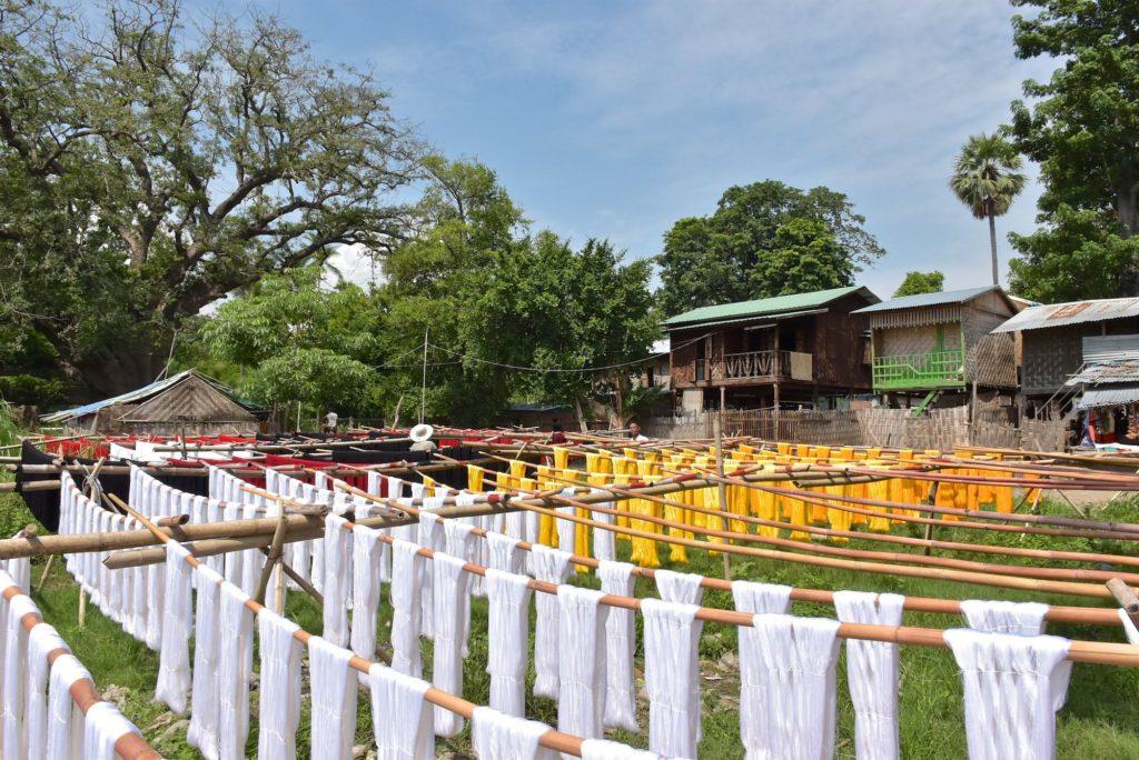 Tenture fils Mandalay-Inwa-Ubein-Myanmar-Birmanie-blog-voyage-2016 34