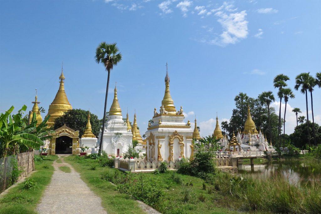 Pagode Mandalay-Inwa-Ubein-Myanmar-Birmanie-blog-voyage-2016 40