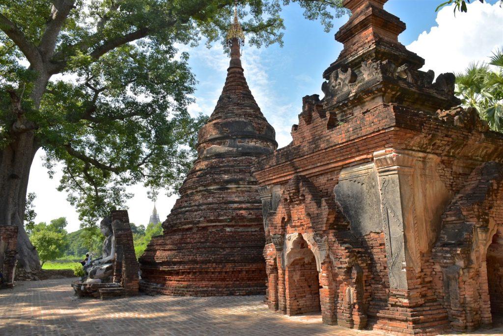 Pagode Daw Gyan Mandalay-Inwa-Ubein-Myanmar-Birmanie-blog-voyage-2016 47