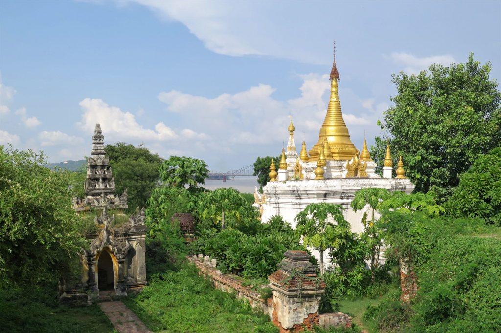Irrawaddy Mandalay-Inwa-Ubein-Myanmar-Birmanie-blog-voyage-2016 52