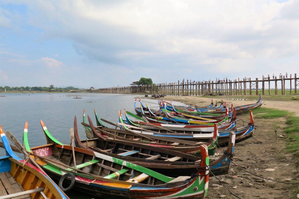 Ubein Mandalay-Inwa-Ubein-Myanmar-Birmanie-blog-voyage-2016 58