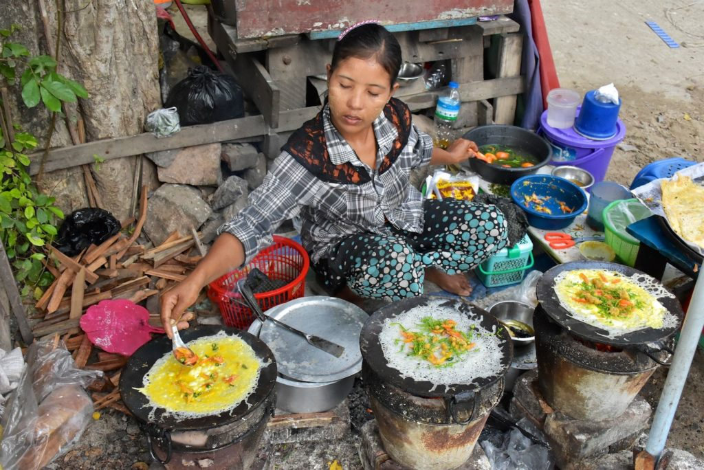 Pause gouter Mandalay-Inwa-Ubein-Myanmar-Birmanie-blog-voyage-2016 66