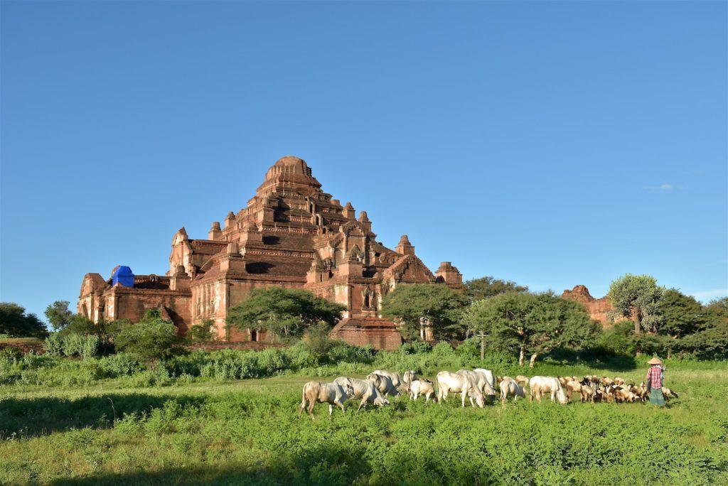 Temple Dhammayangyi Bagan Bilan-Myanmar-Birmanie-blog-voyage-2016 32