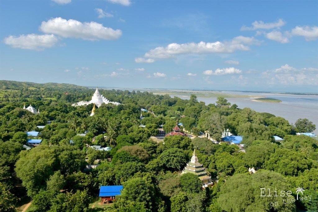 Mingun pagode Hsinbyume Bilan-Myanmar-Birmanie-blog-voyage-2016 35