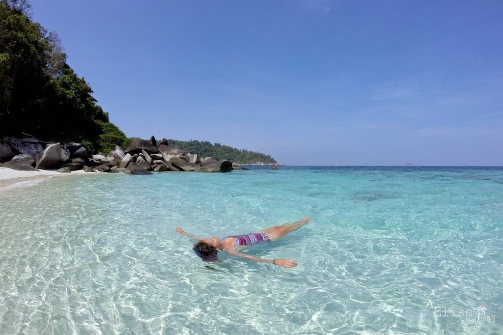 Pulau Tioman Paradis Bilan voyage Asie coups de coeur 10