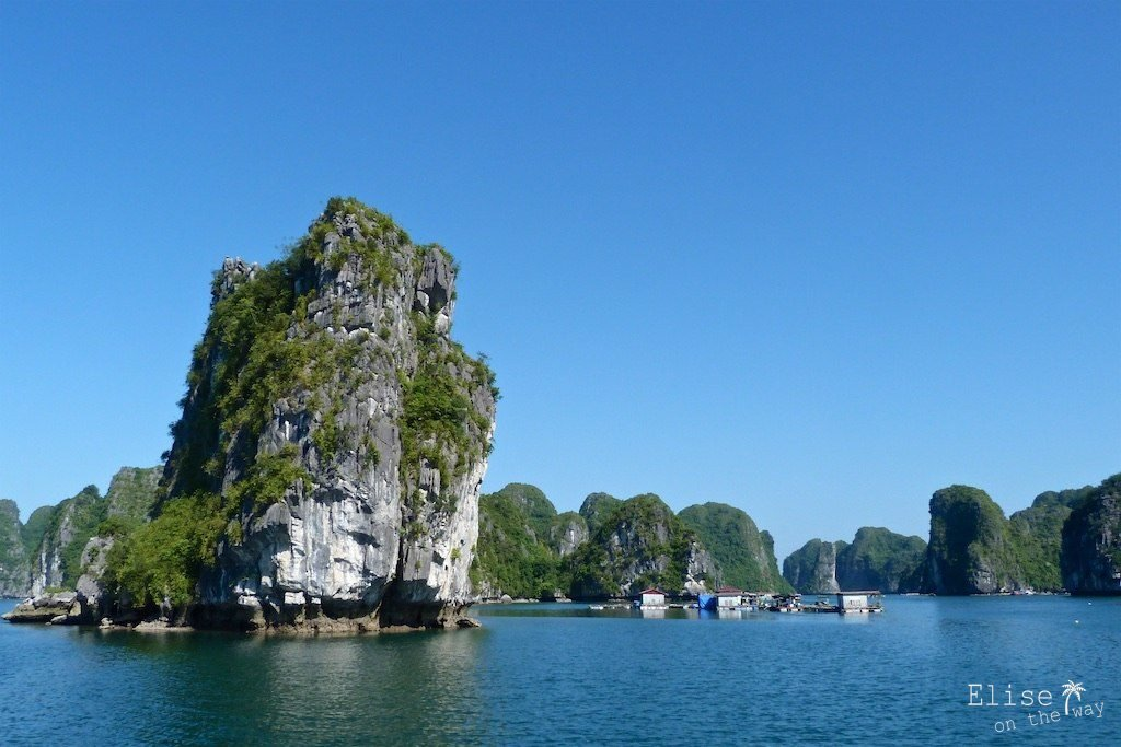 Halong Cat Ba Bilan voyage Asie coups de coeur 8